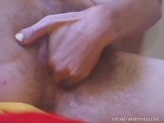 sex toy, vibrator, strapon, hairy, dildo, sologirl, milf