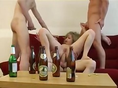 college, foursome, mmf, swinger, girls, coed, gangbang, party, students, euro, hardcore, threesome, ffm, reality, bang