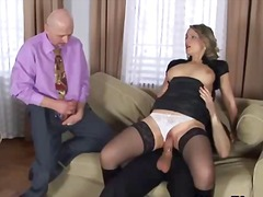 fucking, threesome, oral, riding, bisexual