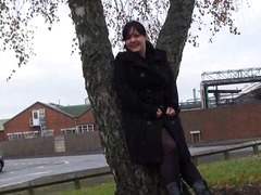 holly sampson,  euro, mature, wife, dare, english, fat, public, outdoors, amateur, homemade, nudity, bbw, voyeur, ukraine