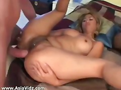 interracia, asian, big boobs, cumshot, thai, babe, asia, model, pussy, pinay