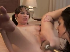 dana dearmond,  fantasy, heels, mistress, shaved, caucasian, crossdresser, hairy, oil, squirt, brunette, flashing