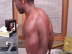BoyFriend TV:first, hunk, softcore, gay, twinks, office, twink, interracial, time