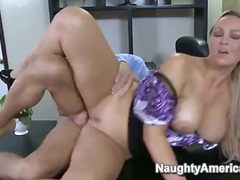 abbey brooks,  stoute, milf, amerikaans