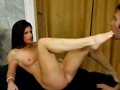 India Summer, realiteit, milf