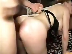 Audrey Hollander, redhead, gangbang, freckled, threesome, orgy, foursome, bang, 3some, assplay
