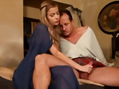 Mry - sexy girl gets fucked