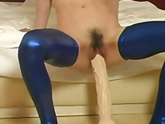 medical, sex toy, wanking, black, fantasy, kinky, pussy