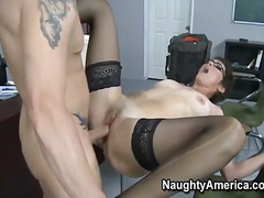 Charlie james is a naughty whore