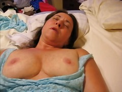 fat, brazilian, masturbation