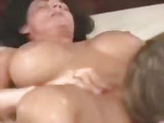 oral, pussy, lesbian, fingering