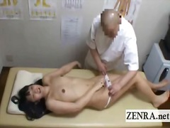 shemale, shy, handjob, fetish, massage, ladyboy, asian, japanese