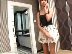 ladyboy, tgirl, asian, tranny, video, dick, juicy, cock, shemale, transvestite, transsexual,