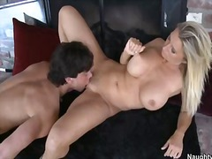 Devon Lee, stoute, milf