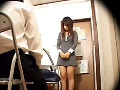 Voyeur, Asiatere, Teenager, Japanere