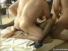 One wife fucked by hundreds of men