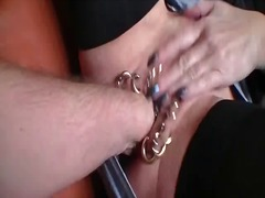 wife, extreme, stretching, movies, kinky, fisting, pussy