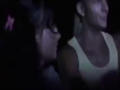 Bella enjoys in seducing a hot and sexy dancer after his show and takes him home