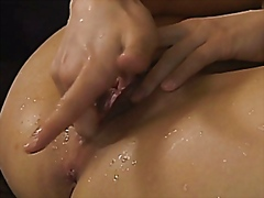 asian, masturbation, erotic, straight, female, cumshot, squirting