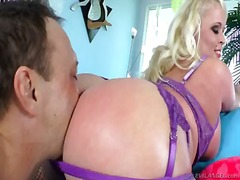 bbw, big ass, big boobs, angel vain, oil