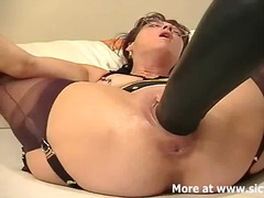 stretching, vaginal, video, fetish, movies, extreme, fisting, pussy