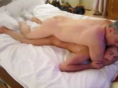 twink, analno