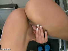 Cindy Hope, cindy hope, masturbation, solo
