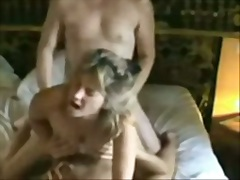 Hot video of our first threesome