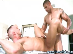 Rammed Non Stop Straighty Cums