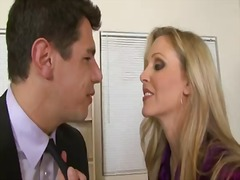 Julia Ann, store patter, blondiner