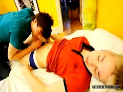 fucking, twinks, gay, ass, twink, teen, anal, oral