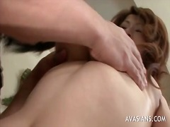 hardcore, pussy, big, massage, wet, brunette, spreading, oral, masturbation, tits, big boobs, asian
