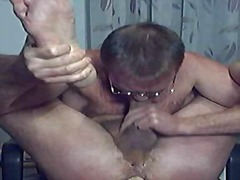 BoyFriend TV:speelding, skeef, self gemaak, dildo, solo
