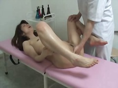 massage, spycam, babe, japanese