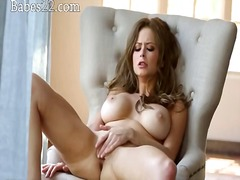 fucking, beautiful, handjob, pornstar, blonde, masturbation, mature