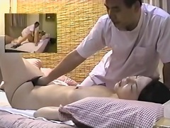 massage, exposed
