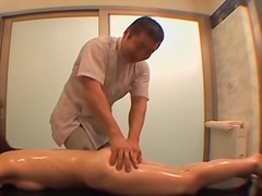massage, japanese, camera, cum, hidden, masturbation