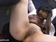 masochism, extreme, bondage, sadism, screaming, asian, domination