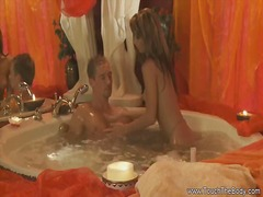 Erotic turkish massage for him