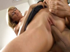 movies, glasses, playing, uniform, office, naughty, secretary, slut, boss, girls, role, video