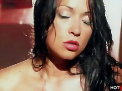milf, squirting, sara, orgasm, latin, masturbation, spanish, squirt, solo, toys, latina, euro