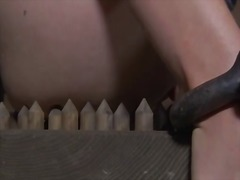 extreme, movies, slavery, bondage, gagging, video, humiliation, scene, slave, bdsm, discipline, domination, punishment