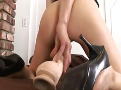 Berlin a cant live a day without playing with her fuck hole