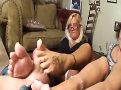 foot, fetish, mature, foot fetish,