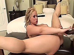 Rico strong gives amazing sara vandellas mouth a try in oral action