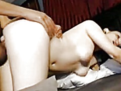 Ir cpl copulates hard this babe rides his jock this chab pounds her