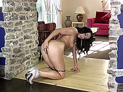 masturbation, chloe lovette, shaved
