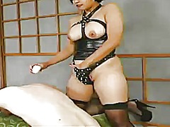 mika tan,  dominanz, rollenspiele, mistress, female domination