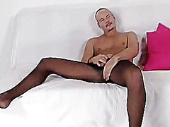 masturbation, fetish, twinks, pantyhose, jizz, jerking, male, cum, cumshot, gay, homo, sperm