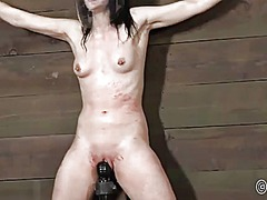 slave, video, humiliation, discipline, girls, domination, bdsm, slavery, bondage, movies, extreme, scene